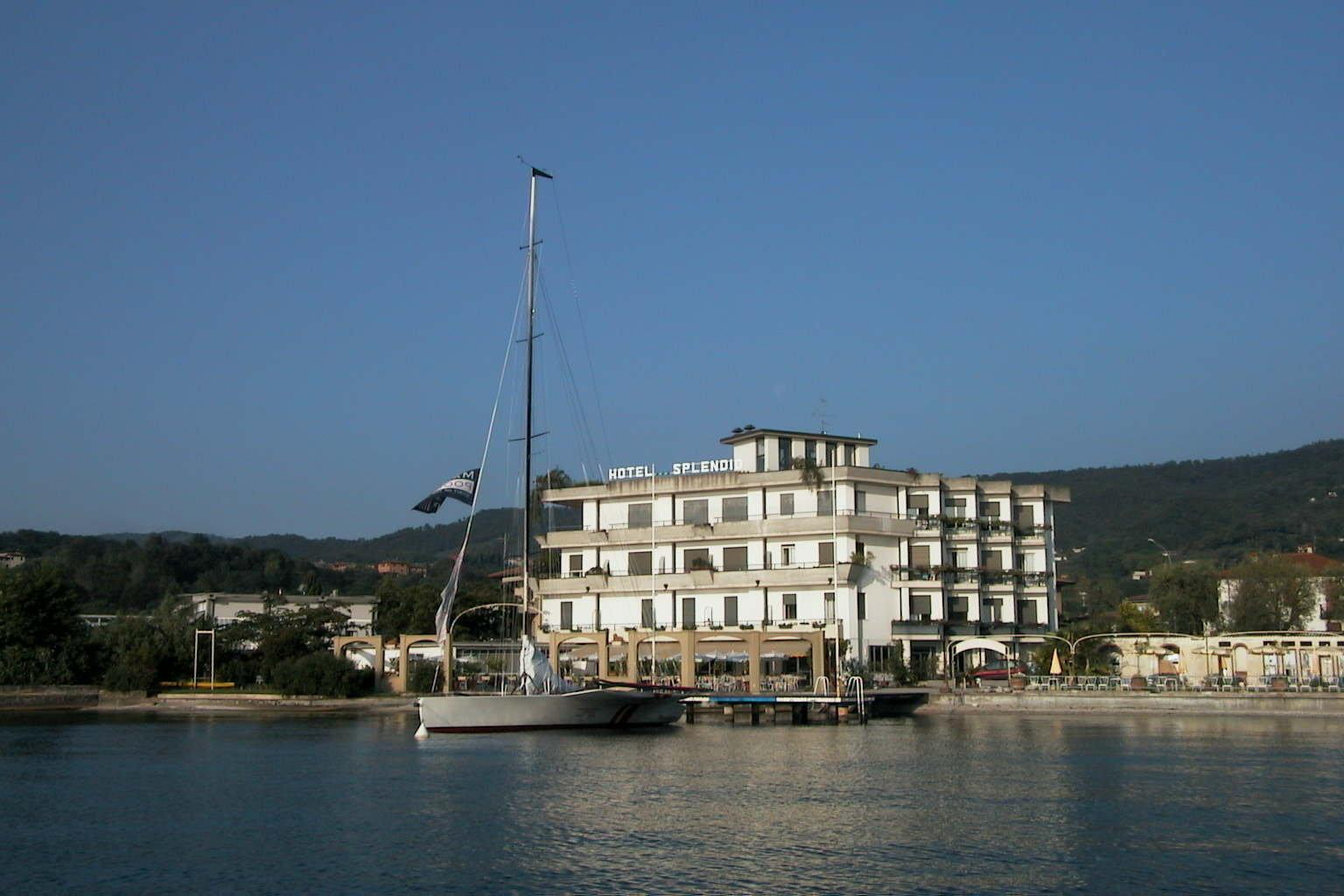 Hotel Splendid Salò