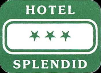 logo Hotel Splendid